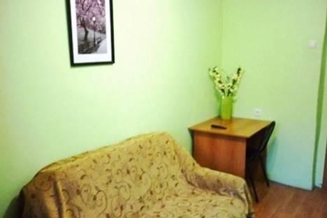 Сдается 2-комнатная квартира посуточно в Улан-Удэ, пр. 50 лет Октября, 12.