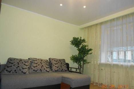 Сдается 2-комнатная квартира посуточно в Улан-Удэ, Шульца, 2.