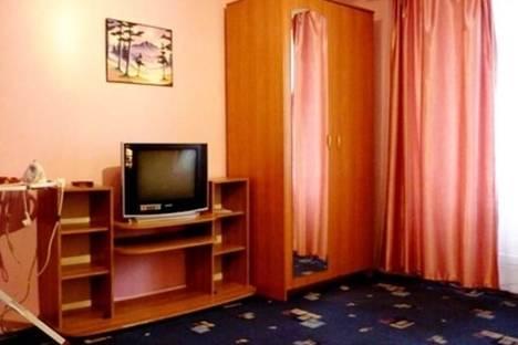 Сдается 3-комнатная квартира посуточно в Улан-Удэ, Путейская, 5.