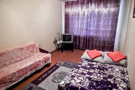 Сдается 1-комнатная квартира посуточнов Уфе, Хадии Давлетшиной, 21.