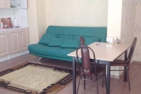 Сдается 1-комнатная квартира посуточнов Екатеринбурге, Авиационная, 16.