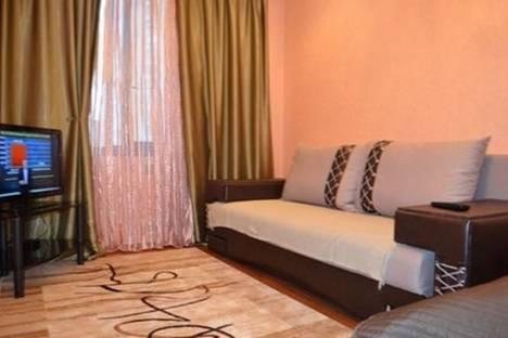 Сдается 1-комнатная квартира посуточнов Екатеринбурге, Белинского, 86.