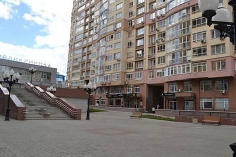 Сдается 1-комнатная квартира посуточнов Екатеринбурге, Радищева, 33.