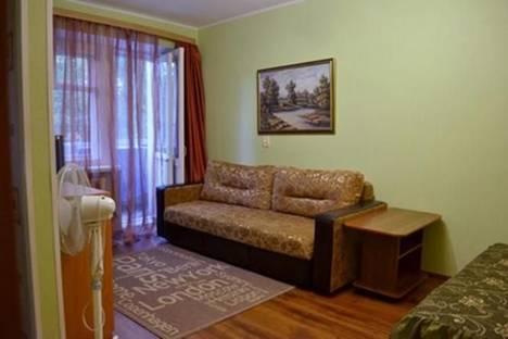Сдается 1-комнатная квартира посуточнов Екатеринбурге, Шарташская, 14.