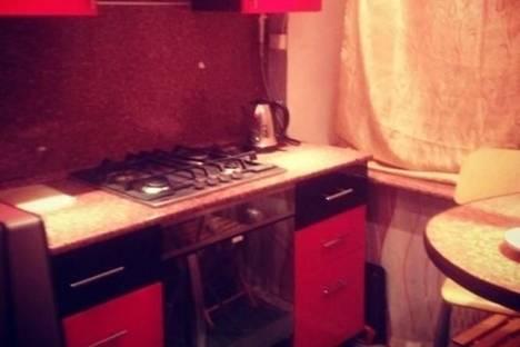 Сдается 1-комнатная квартира посуточно в Химках, Юбилейный проспект, 60.