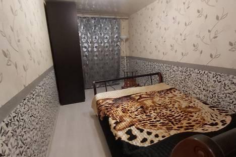 Сдается 3-комнатная квартира посуточно, Московское шоссе, 13.