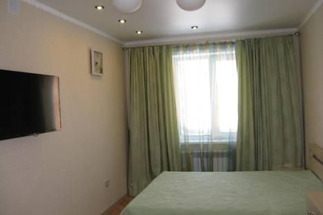 Сдается 2-комнатная квартира посуточно в Шерегеше, Дзержинского.  24Б.