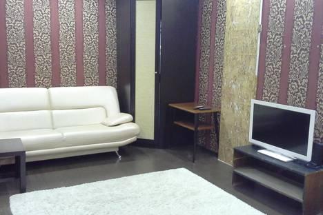 Сдается 1-комнатная квартира посуточно в Кировске, олимпийская,24.