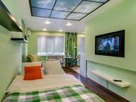 Сдается посуточно 1-комнатная квартира в Ростове-на-Дону. 30 м кв. Пушкинская 120
