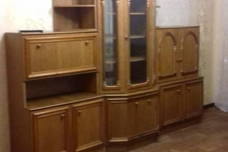 Сдается 3-комнатная квартира посуточно в Липецке, 9 микрорайон 20.