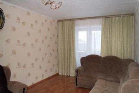 Сдается 2-комнатная квартира посуточнов Воронеже, ул. 9 Января, 124.