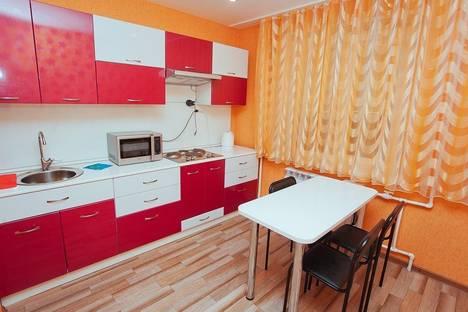 Сдается 1-комнатная квартира посуточно в Ульяновске, ул. Островского, 21.