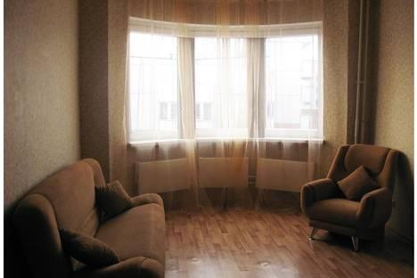 Сдается 1-комнатная квартира посуточно в Балашихе, бульвар Нестерова, 9.