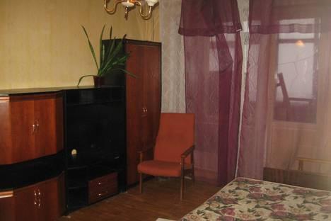 Сдается 1-комнатная квартира посуточно в Балашихе, улица Звездная, 8.