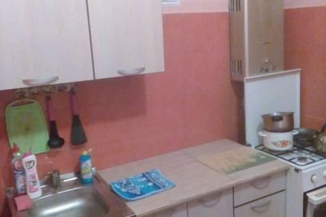 Сдается 3-комнатная квартира посуточнов Балашове, Ул. Титова, д.12.