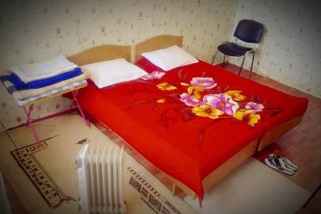 Сдается 1-комнатная квартира посуточно в Качканаре, 6а мкр. д. 3.