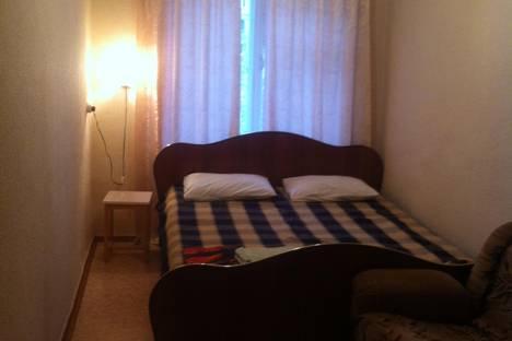 Сдается 2-комнатная квартира посуточнов Нижней Туре, ул. Свердлова д.37.