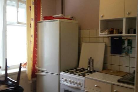 Сдается 2-комнатная квартира посуточнов Клине, Почтовая ул., 19.