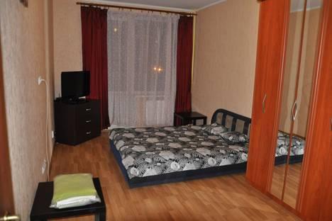 Сдается 1-комнатная квартира посуточнов Санкт-Петербурге, ул. Ворошилова, 31, к 3.