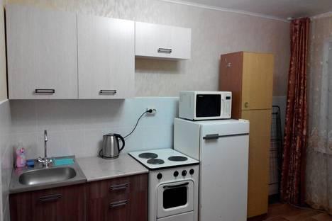 Сдается 1-комнатная квартира посуточнов Братске, ул. Рябикова, 7.