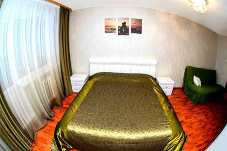 Сдается 1-комнатная квартира посуточнов Оренбурге, ул. Чкалова, 59.