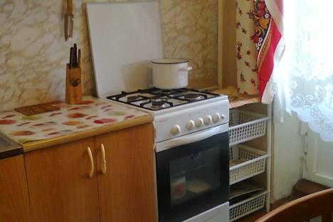 Сдается 2-комнатная квартира посуточно в Тамбове, Чичканова 14в.