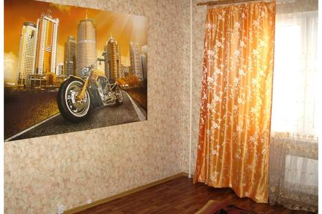 Сдается 3-комнатная квартира посуточнов Балашихе, улица Колдунова, 10.