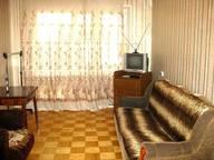 Сдается посуточно 1-комнатная квартира в Балашихе. 40 м кв. улица Свердлова, 37