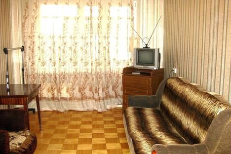 Сдается 1-комнатная квартира посуточно в Балашихе, улица Свердлова, 37.