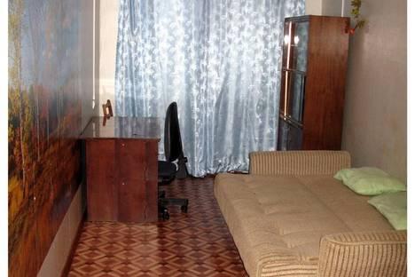 Сдается 2-комнатная квартира посуточно в Балашихе, улица Юлиуса Фучика, 4к6.