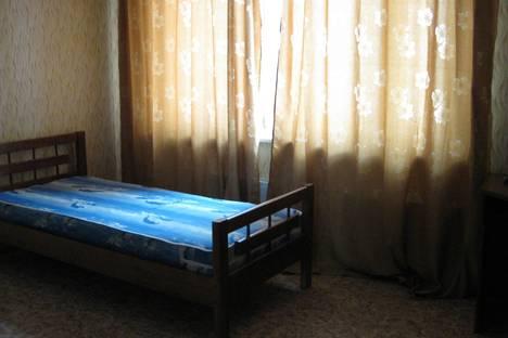 Сдается 2-комнатная квартира посуточно в Балашихе, улица Лётная, 6.