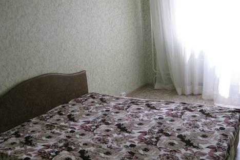 Сдается 2-комнатная квартира посуточно, улица Лётная, 6.