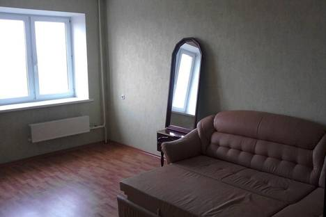Сдается 3-комнатная квартира посуточно в Щёлкове, ул. Строителей, 3.
