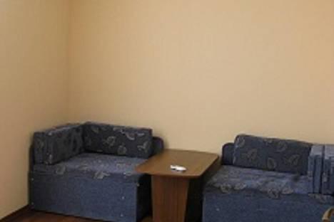 Сдается 2-комнатная квартира посуточно в Щёлкове, улица Шмидта, 1.