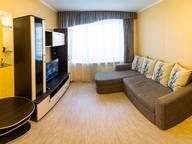 Сдается посуточно 1-комнатная квартира в Перми. 39 м кв. ул. Луначарского, 95а
