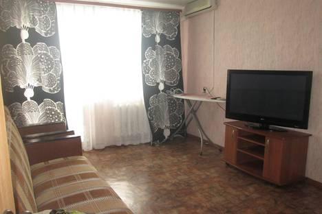 Сдается 2-комнатная квартира посуточнов Оренбурге, ул. Туркестанская, 45.