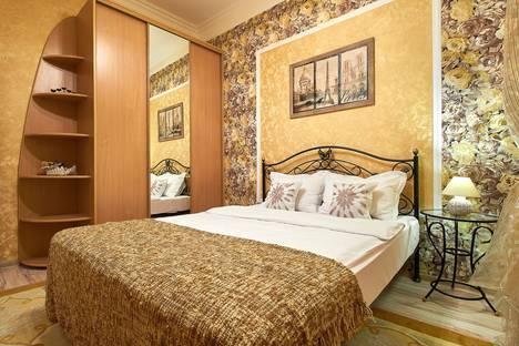 Сдается 2-комнатная квартира посуточно в Гродно, Василька, 14.