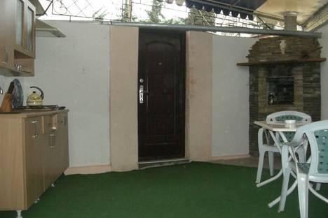 Сдается 2-комнатная квартира посуточно в Алуште, Ленина 3.