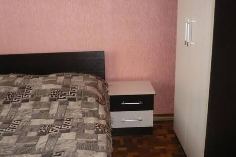 Сдается 1-комнатная квартира посуточно в Новочеркасске, баклановский 103.