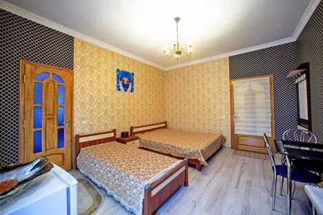 Сдается 1-комнатная квартира посуточнов Каменце-Подольском, Зарванська, 20 ап. 2.
