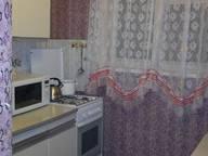 Сдается посуточно 1-комнатная квартира в Челябинске. 0 м кв. Комсомольский проспект, 91а