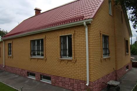 Сдается коттедж посуточно в Воронеже, Краснознаменная, д. 156.