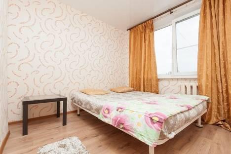 Сдается комната посуточнов Екатеринбурге, проспект Ленина, 68.