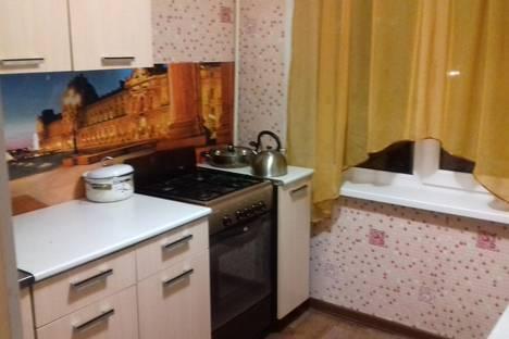 Сдается 2-комнатная квартира посуточно в Березниках, Ломоносова 86.