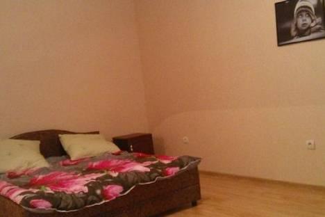 Сдается 1-комнатная квартира посуточно в Балашихе, проспект Ленина, 76.