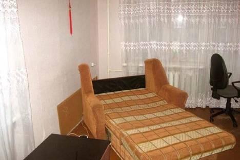 Сдается 1-комнатная квартира посуточно в Балашихе, улица Белякова, 7.