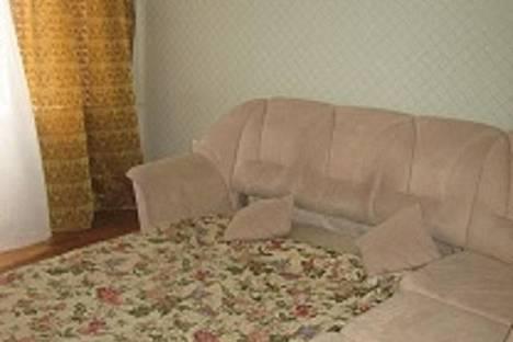 Сдается 1-комнатная квартира посуточно в Балашихе, улица Солнечная, 22.