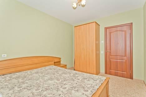Сдается 2-комнатная квартира посуточнов Нижнем Новгороде, Арктическая ул., 20.