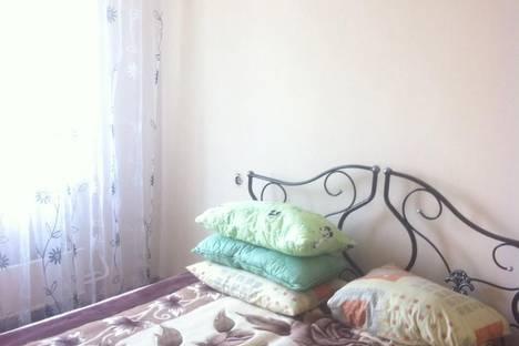 Сдается 3-комнатная квартира посуточнов Майкопе, ул. Титова, 87.