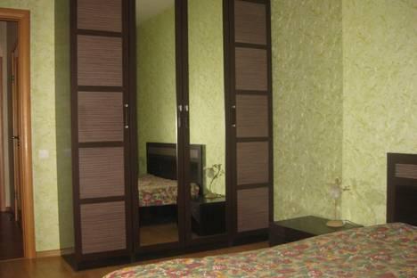 Сдается 2-комнатная квартира посуточно в Щёлкове, Центральная улица, 17.